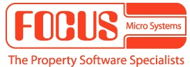 Image of Focus Micro Systems Logo