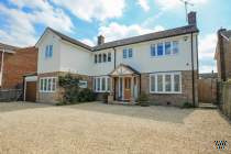 Main Photo of a 4 bedroom  Detached House for sale