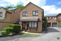Main Photo of a 3 bedroom  Link Detached House for sale