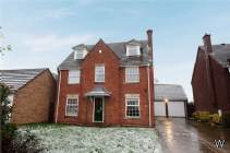 Main Photo of a 5 bedroom  Detached House for sale