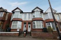 Main Photo of a 3 bedroom  Terraced House for sale
