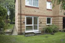 Main Photo of a 1 bedroom  Retirement Property for sale