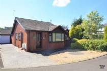 Main Photo of a 2 bedroom  Semi Detached Bungalow to rent