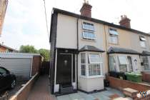 Main Photo of a 2 bedroom  End of Terrace House for sale