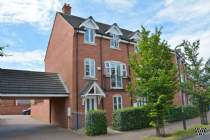 Main Photo of a 4 bedroom  Semi Detached House for sale
