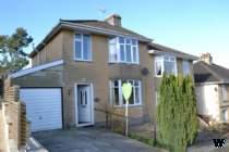 3 bedroom  Property to rent in Keynsham